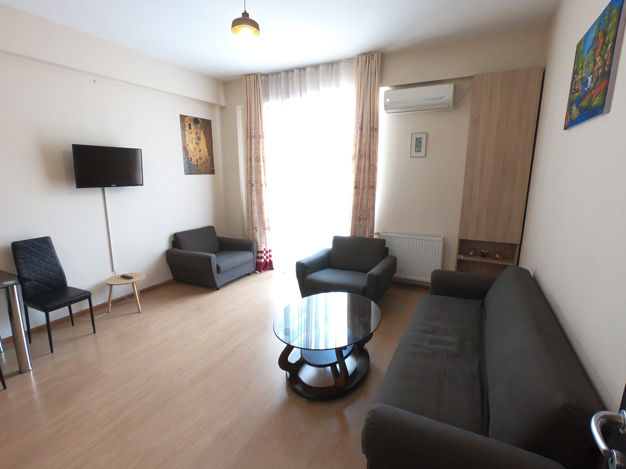 """2-Room Apartment For Sale in """"M2 Hippodrome"""""""