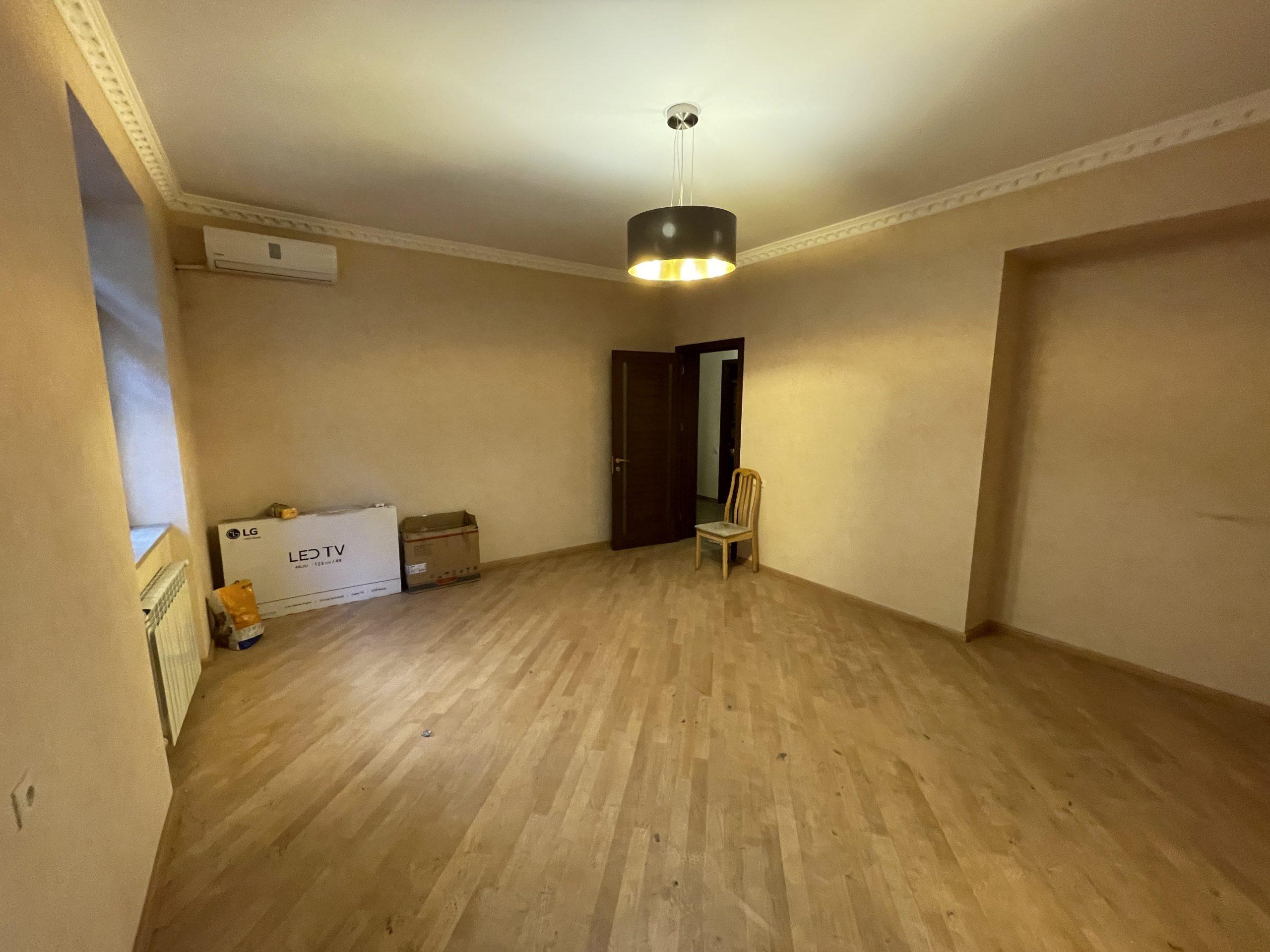 3-Room Office For Sale on Iosebidze Street